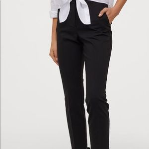 H&M Cigarette Trouser